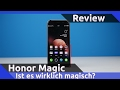 Download Video Review: Huawei Honor Magic