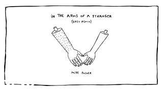 Thumbnail for Mike Posner — In The Arms of A Stranger (Grey Remix)