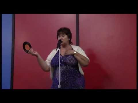 Cindy Jobes Edgel - She's Got You (видео)