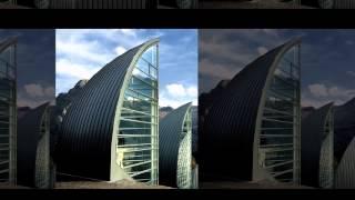 Wellness-центр от Mario Botta Architetto