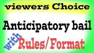 Learning to drafting of plaint, written statement,  petition,  application,  bail application,  anticipatory bail application,  civil revision etc.Visit::  www.youtube.com/c/lawlearningbyanuragroyLearn the legal concept behind indian evidence act,  CPC, IPC and more.