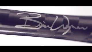Raw Power Brian Wegman Slow-Pitch Bat Series Tech Video (2015)