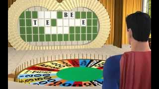 NCI - Wheel Of Fortune 19...