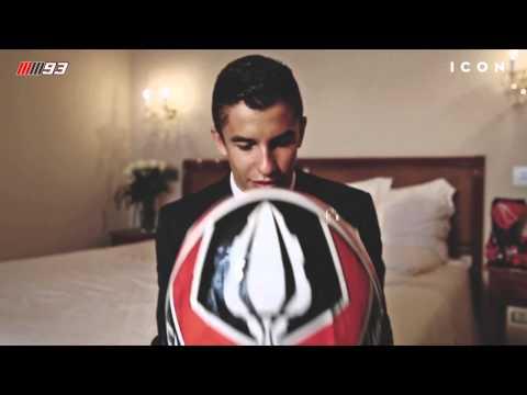 Vídeos de 'Vídeo: la seducción de Márquez, más allá del asfalto...'