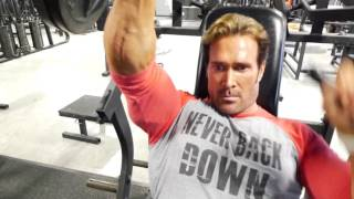 Video The Chest Workout The Pros Keep Secret MP3, 3GP, MP4, WEBM, AVI, FLV Juli 2018