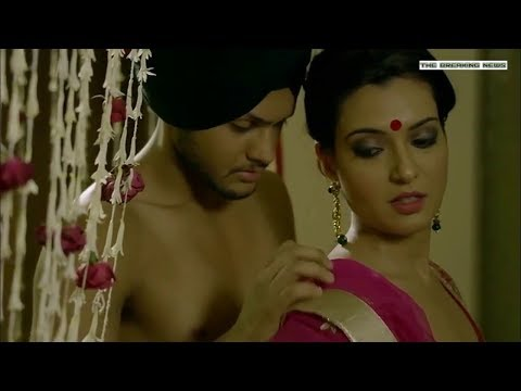 Video Punjabi Sikh Newly Married Indian Couple| Desi hot Romance download in MP3, 3GP, MP4, WEBM, AVI, FLV January 2017