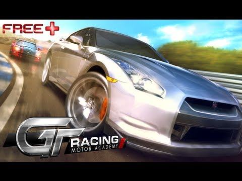 Video of GT Racing: Motor Academy Free+