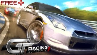 GT Racing: Motor Academy Free+ YouTube video