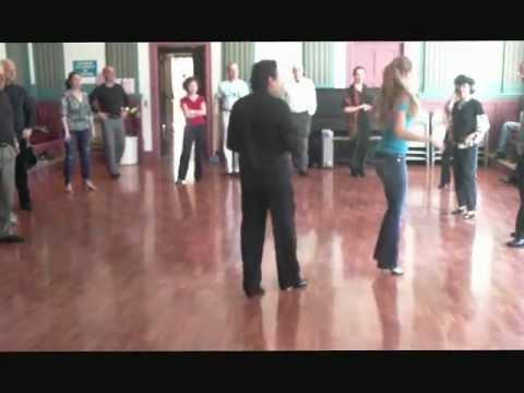 Argentine Tango Class Lessons 2 @LMDC   www.tangonation.com 1/08/2012