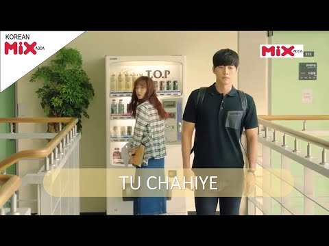 TU CHAHIYE - KOREAN MIX - MIXX ADDA