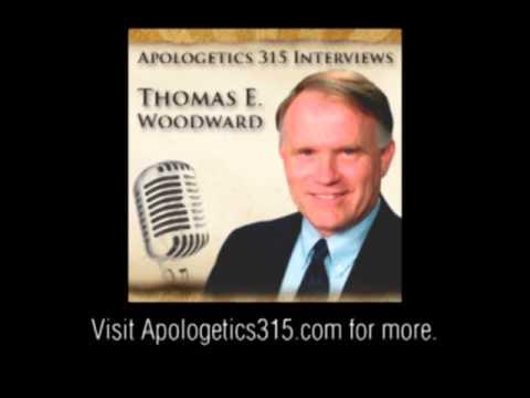 Thomas Woodward Intelligent Design Interview