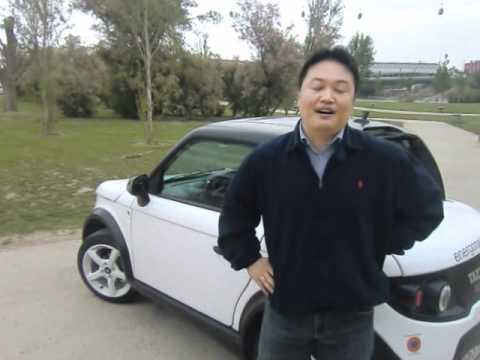 Video of Chargelocator USA Premium