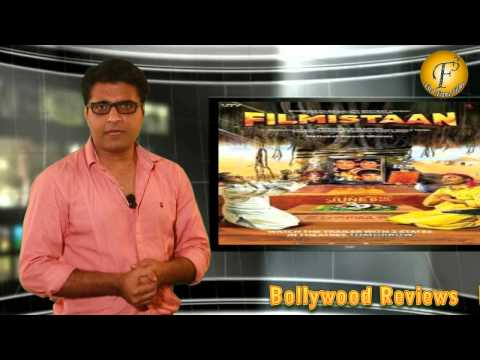 filmistan - Bollywood Review of Movie