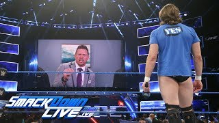 Nonton The Miz Uses A Slew Of Babies To Mock Daniel Bryan  Smackdown Live  July 31  2018 Film Subtitle Indonesia Streaming Movie Download