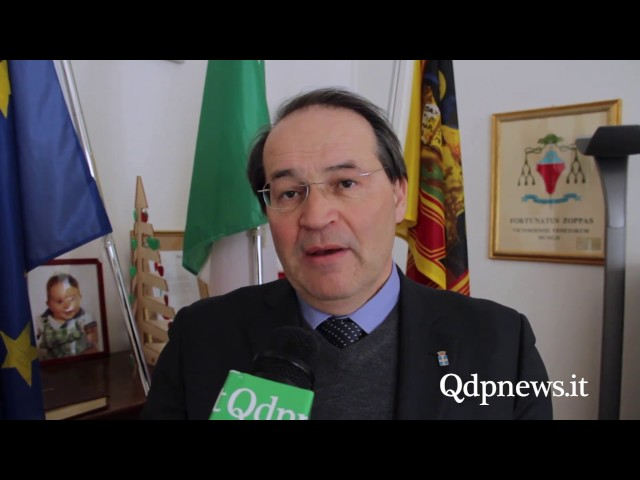 Conegliano -  Tassa l'ombra: le parole del sindaco Zambon