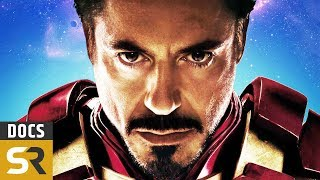 Video I Am Iron Man: The True Story Of Robert Downey Jr.'s Tony Stark MP3, 3GP, MP4, WEBM, AVI, FLV Desember 2018