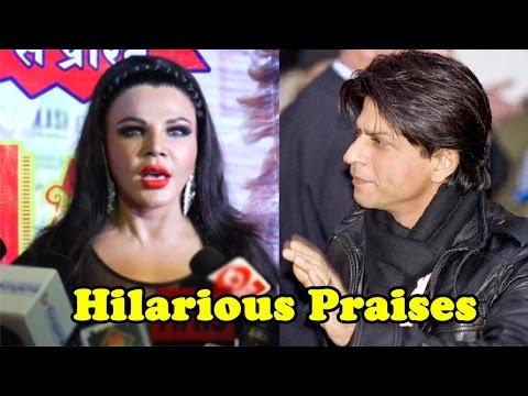 DON'T MISS: Rakhi Sawant's Hilarious Praises For