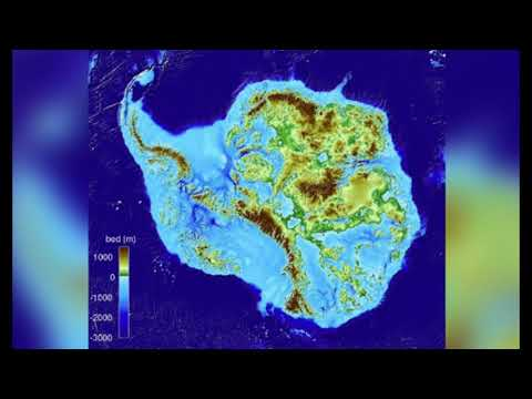 Huge Discovery! Scientists Found The Deepest Land On Earth Hiding Beneath Antarcticas Ice