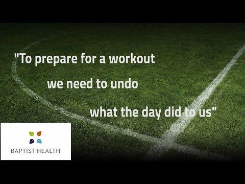#WellnessWednesday: A brilliant tip