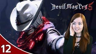 Dancing Dante - Devil May Cry 5 Gameplay Walkthrough Part 12