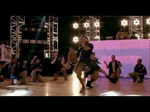 StreetDance 2 (2012) اجمل مقطع من فيلم