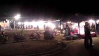 Khek Noi, Hmong New Year Carnival
