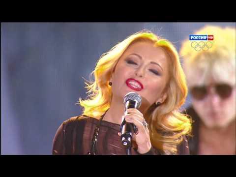 """Анжелика Варум - """"Сумасшедшая"""" (Песня года - 2013)"""