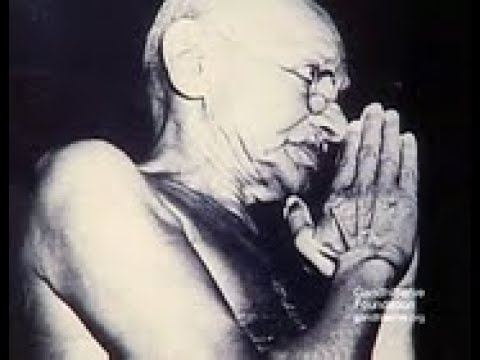 Mahatma Gandhi - Pilger des Friedens (Film, German, 1 ...