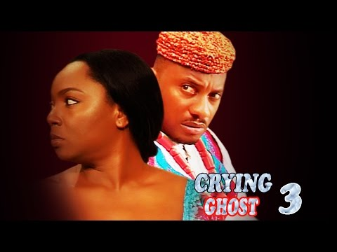 Cry Of A Ghost Season 3  - Best Of Chioma Chukwuka Latest Nigerian Nollywood Movie