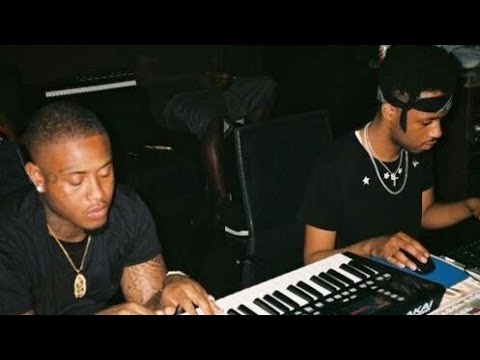 Metro Boomin and Southside Studio Session 2018