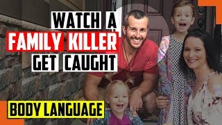 Video Watch How Police Caught Chris Watts, Family Murderer, With Body Language - Police Body Cameras MP3, 3GP, MP4, WEBM, AVI, FLV Maret 2019