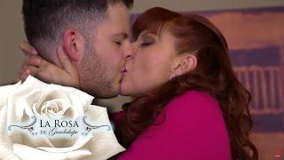 Cristóbal accede a los deseos de Julia   Competencia de amor   La Rosa de Guadalupe