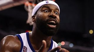 Baron Davis' Top 10 Dunks Of His Career