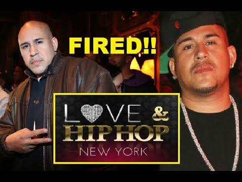 LHHNY S8 | Cisco Rosado FIRED!! ..Mariahlynn Tells Why!!