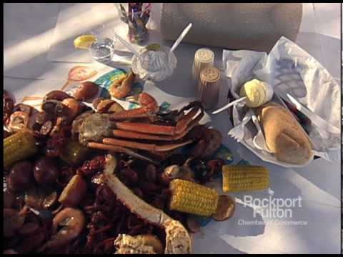 Video of Tour Rockport-Fulton, Texas