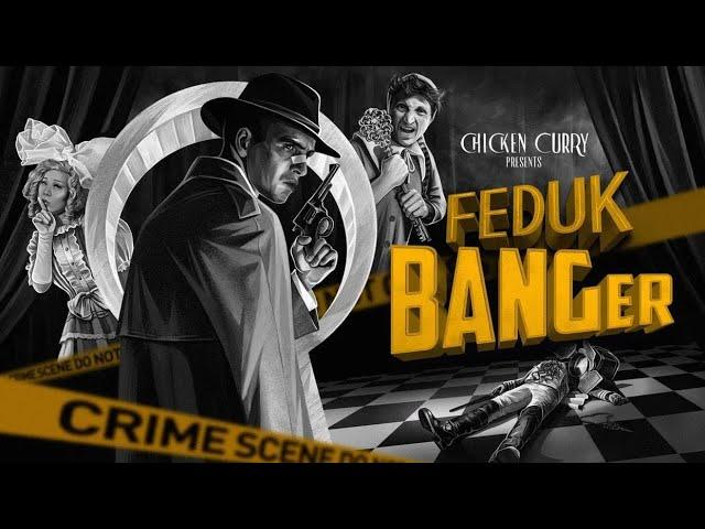 Feduk выпустил клип «Бэнгер», который собрал более 480 тысяч просмотров в YouTube