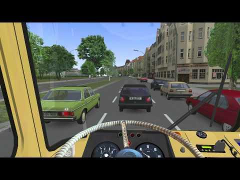 OMSI - The Bus Simulator Liaz 677