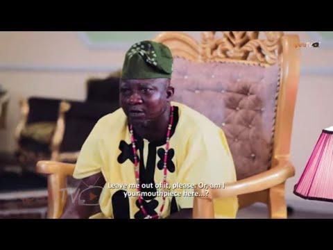 Ori Ade Latest Yoruba Movie 2020 Drama Starring Sanyeri   Bimbo Oshin   Dele Odule   Yinka Quadri