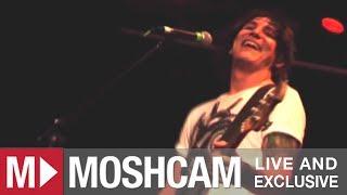 Pierce The Veil - Beat It (Michael Jackson) | Live in Sydney | Moshcam