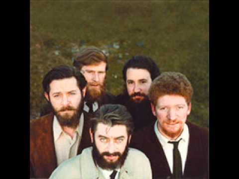 The Dubliners - Joe Hill lyrics