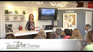 Time to Thrive Presentation Promotional Video