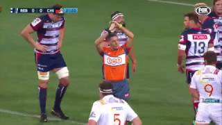 Rebels v Chiefs Rd.4 Super Rugby Video Highlights 2017