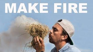 Video Learning to Make Fire || Learn Quick MP3, 3GP, MP4, WEBM, AVI, FLV Februari 2019
