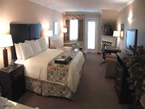 Cherry Tree Hotel -  Traverse City, Michigan