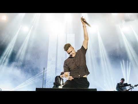 Video Imagine Dragons -