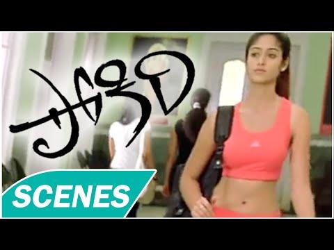 Video Pokiri Movie Scenes - Mahesh Babu Falls for Ileana || Prakash Raj || Puri Jagannadh download in MP3, 3GP, MP4, WEBM, AVI, FLV January 2017