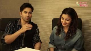 Video Varun Dhawan vs Alia Bhatt | Compatibility test | FilmikahinKi Supriya | Badrinath Ki Dulhaniya MP3, 3GP, MP4, WEBM, AVI, FLV Agustus 2018