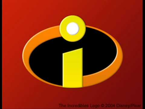 incredibles theme song