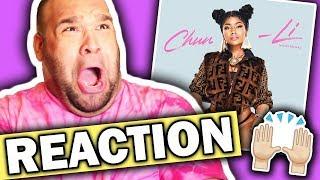 Video Nicki Minaj - Chun-Li [REACTION] MP3, 3GP, MP4, WEBM, AVI, FLV April 2018