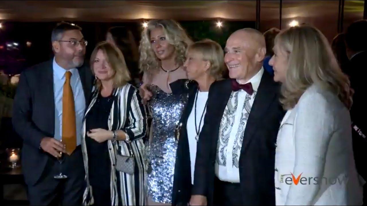 """Edoardo Vianello: """"I miei primi 60 anni di successi"""""""